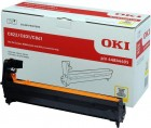 OKI 44844405 Drum Unit Yellow C822/C831/C841, 30.000 pagini
